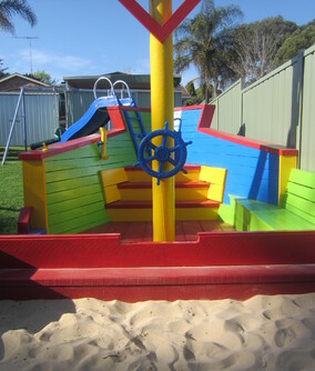 timber play equipment get hammered builder carpenter narellan vale campbelltown oran park cobbitty