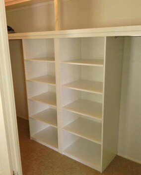 built-in robe cupboard wardrobe get hammered builder carpenter narellan vale campbelltown oran park cobbitty